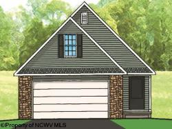 00 Harvest (split-level) Split Level Ranch