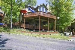 111 Treetop Lot 91 Black Bear Woods
