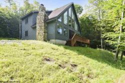214 Cabin Mountain Lot 57 Mountainside
