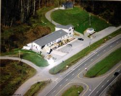 Rt. 33 Right Sawmill